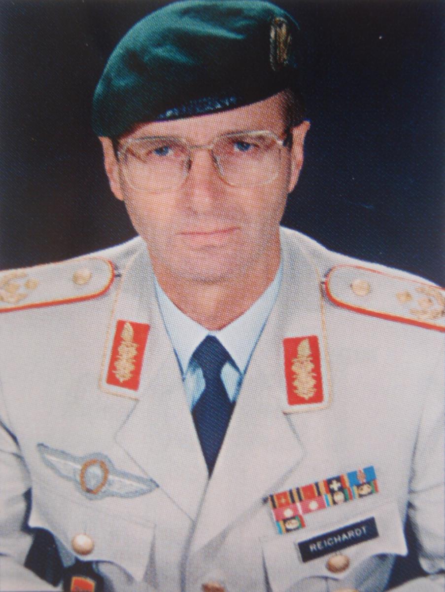 Jürgen Reichardt